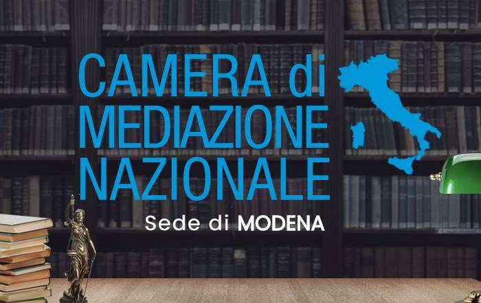 Mediazione Modena